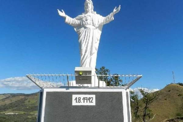 Mirante do Cristo Redentor
